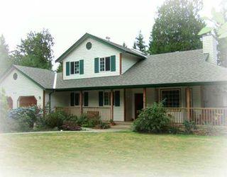 Photo 1: 8131 NORTHWOOD Road in Halfmoon Bay: Halfmn Bay Secret Cv Redroofs House for sale (Sunshine Coast)  : MLS®# V628870
