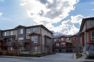 Photo 20: 28 40653 TANTALUS ROAD in Squamish: Tantalus Townhouse for sale : MLS®# R2259365
