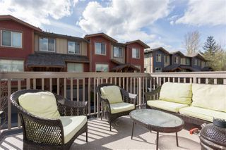 Photo 17: 28 40653 TANTALUS ROAD in Squamish: Tantalus Townhouse for sale : MLS®# R2259365