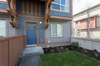 Photo 1: 28 40653 TANTALUS ROAD in Squamish: Tantalus Townhouse for sale : MLS®# R2259365