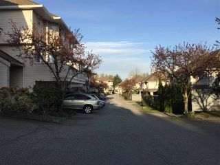 Photo 2: 15 1216 JOHNSON STREET in Coquitlam: Scott Creek Townhouse for sale : MLS®# R2259237