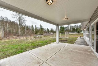 Photo 16: 3354 208 STREET in Langley: Brookswood Langley House for sale : MLS®# R2040355
