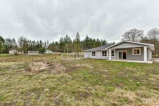Photo 20: 3354 208 STREET in Langley: Brookswood Langley House for sale : MLS®# R2040355