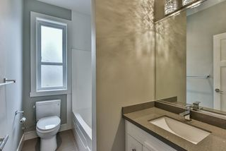 Photo 14: 3354 208 STREET in Langley: Brookswood Langley House for sale : MLS®# R2040355