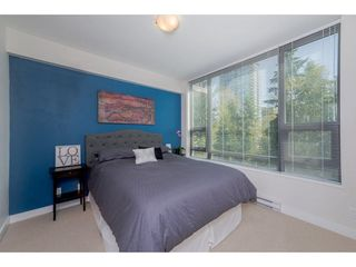 Photo 10: 407 301 CAPILANO ROAD in Port Moody: Port Moody Centre Condo for sale : MLS®# R2266488