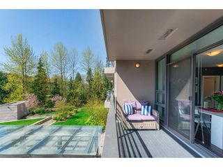 Photo 16: 407 301 CAPILANO ROAD in Port Moody: Port Moody Centre Condo for sale : MLS®# R2266488