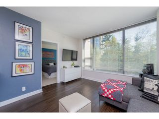 Photo 7: 407 301 CAPILANO ROAD in Port Moody: Port Moody Centre Condo for sale : MLS®# R2266488