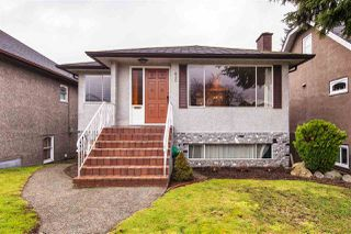Main Photo: 450 E 57TH AVENUE in Vancouver: South Vancouver House for sale (Vancouver East)  : MLS®# R2135763