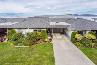 Main Photo: 1048 Highview Terrace in Nanaimo: South Nanaimo Townhouse for sale : MLS®# 447320