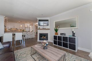Photo 3: 305 15338 18 AVENUE in Surrey: King George Corridor Condo for sale (South Surrey White Rock)  : MLS®# R2288918