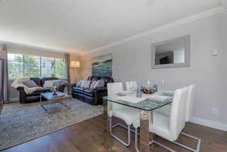 Photo 4: 305 15338 18 AVENUE in Surrey: King George Corridor Condo for sale (South Surrey White Rock)  : MLS®# R2288918