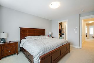 Photo 12: 135 19525 73 AVENUE in Surrey: Clayton Townhouse for sale (Cloverdale)  : MLS®# R2341960