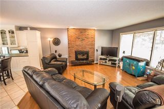 Photo 5: 515 WOODPARK CR SW in Calgary: Woodlands House for sale : MLS®# C4209473