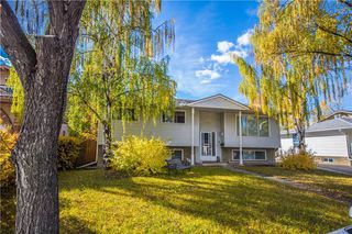 Photo 1: 515 WOODPARK CR SW in Calgary: Woodlands House for sale : MLS®# C4209473