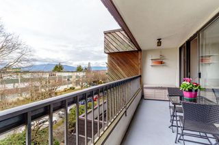 Photo 13: 306 550 E 6TH AVENUE in Vancouver: Mount Pleasant VE Condo for sale (Vancouver East)  : MLS®# R2350628