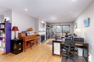 Photo 8: 306 550 E 6TH AVENUE in Vancouver: Mount Pleasant VE Condo for sale (Vancouver East)  : MLS®# R2350628