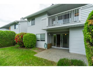 Photo 20: 53 2989 Trafalgar in Abbotsford: Central Abbotsford Townhouse for sale : MLS®# R2374759
