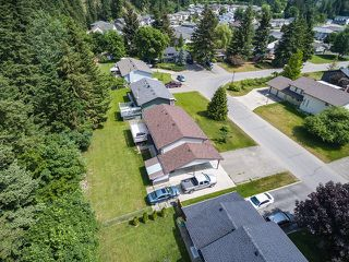 Photo 8: 3411 Southeast 7 Avenue in Salmon Arm: Little Mountain House for sale : MLS®# 10185360
