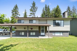 Photo 1: 3411 Southeast 7 Avenue in Salmon Arm: Little Mountain House for sale : MLS®# 10185360