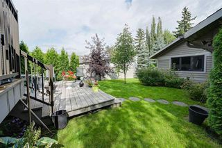 Photo 24: 9919 147 Street in Edmonton: Zone 10 House for sale : MLS®# E4170818