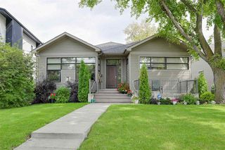 Photo 1: 9919 147 Street in Edmonton: Zone 10 House for sale : MLS®# E4170818