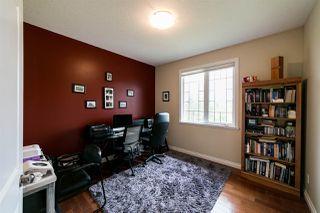 Photo 16: 269 Estate Way Crescent: Rural Sturgeon County House for sale : MLS®# E4172253