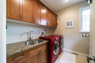 Photo 10: 269 Estate Way Crescent: Rural Sturgeon County House for sale : MLS®# E4172253