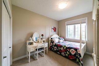 Photo 17: 269 Estate Way Crescent: Rural Sturgeon County House for sale : MLS®# E4172253