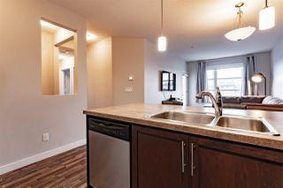 Main Photo: 208 2590 ANDERSON Way in Edmonton: Zone 56 Condo for sale : MLS®# E4175823