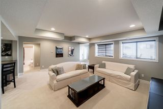 Photo 19: 3308 CAMERON HEIGHTS LANDING Landing in Edmonton: Zone 20 House for sale : MLS®# E4176076