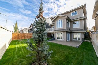 Photo 27: 3308 CAMERON HEIGHTS LANDING Landing in Edmonton: Zone 20 House for sale : MLS®# E4176076