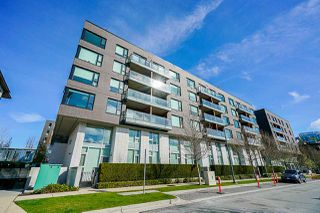 Main Photo: 512 5955 BIRNEY Avenue in Vancouver: University VW Condo for sale (Vancouver West)  : MLS®# R2424529