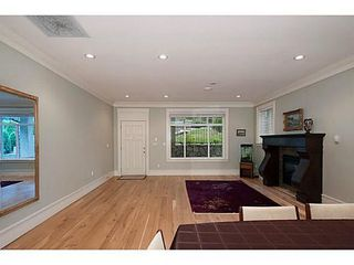 Photo 2: 1301 8TH Street E in North Vancouver: Home for sale : MLS®# V1098753