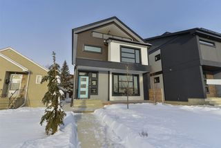 Photo 37: 7574B 110 Avenue NW in Edmonton: Zone 09 House for sale : MLS®# E4183526