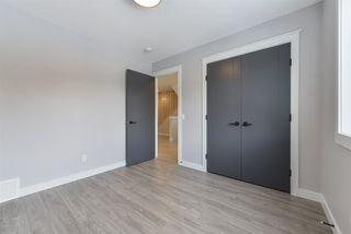 Photo 20: 7574B 110 Avenue NW in Edmonton: Zone 09 House for sale : MLS®# E4183526