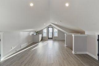 Photo 31: 7574B 110 Avenue NW in Edmonton: Zone 09 House for sale : MLS®# E4183526