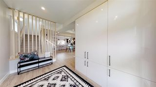 Photo 4: 7574B 110 Avenue NW in Edmonton: Zone 09 House for sale : MLS®# E4183526