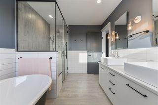 Photo 29: 7574B 110 Avenue NW in Edmonton: Zone 09 House for sale : MLS®# E4183526