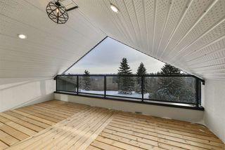 Photo 34: 7574B 110 Avenue NW in Edmonton: Zone 09 House for sale : MLS®# E4183526