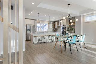 Photo 8: 7574B 110 Avenue NW in Edmonton: Zone 09 House for sale : MLS®# E4183526