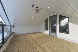 Photo 35: 7574B 110 Avenue NW in Edmonton: Zone 09 House for sale : MLS®# E4183526