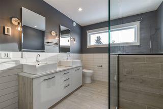 Photo 28: 7574B 110 Avenue NW in Edmonton: Zone 09 House for sale : MLS®# E4183526