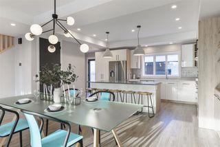 Photo 11: 7574B 110 Avenue NW in Edmonton: Zone 09 House for sale : MLS®# E4183526