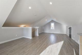 Photo 33: 7574B 110 Avenue NW in Edmonton: Zone 09 House for sale : MLS®# E4183526