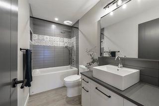 Photo 18: 7574B 110 Avenue NW in Edmonton: Zone 09 House for sale : MLS®# E4183526