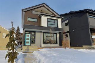 Photo 1: 7574B 110 Avenue NW in Edmonton: Zone 09 House for sale : MLS®# E4183526