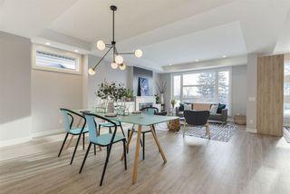 Photo 13: 7574B 110 Avenue NW in Edmonton: Zone 09 House for sale : MLS®# E4183526