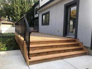 Photo 39: 7574B 110 Avenue NW in Edmonton: Zone 09 House for sale : MLS®# E4183526