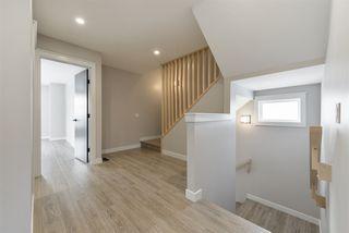 Photo 17: 7574B 110 Avenue NW in Edmonton: Zone 09 House for sale : MLS®# E4183526