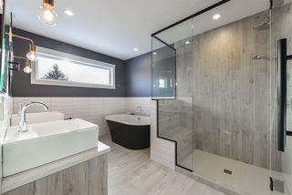 Photo 27: 7574B 110 Avenue NW in Edmonton: Zone 09 House for sale : MLS®# E4183526
